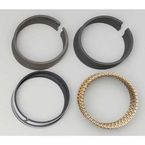 Total Seal CR Classic Race Piston Rings CR0390-40