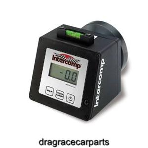 Intercomp Racing Digital Caster Camber Gauges 100005