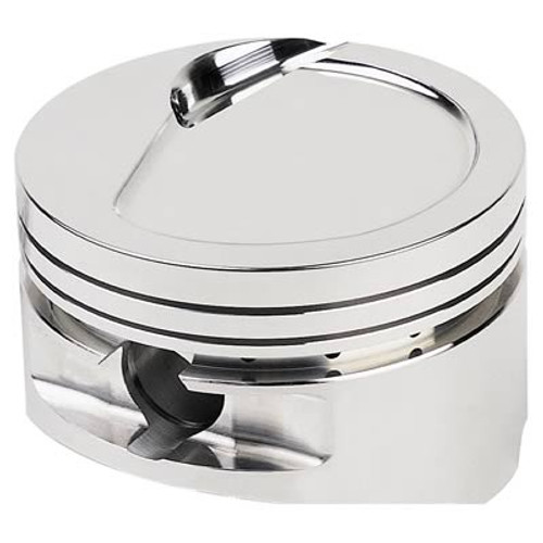 JE Pistons Big Block Inverted Dome Top Pistons 257944-8
