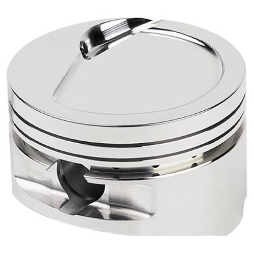 JE Pistons Big Block Inverted Dome Top Pistons 257942-8