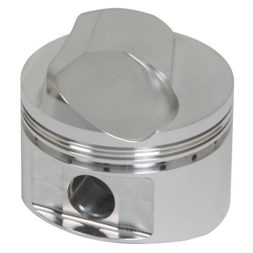 JE Pistons Big Block Open Chamber Dome Top Pistons 258207-8