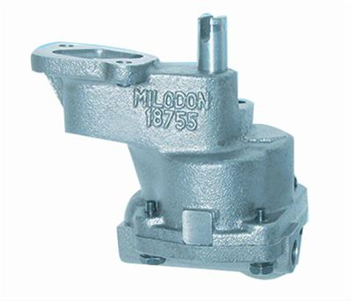 Milodon Small Chevy High/Standard Volume Oil Pumps 18755