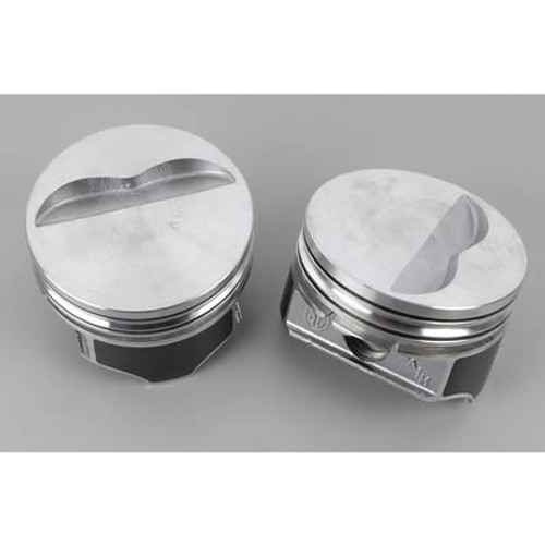 Keith Black KB Performance Claimer Pistons 9907HC-STD