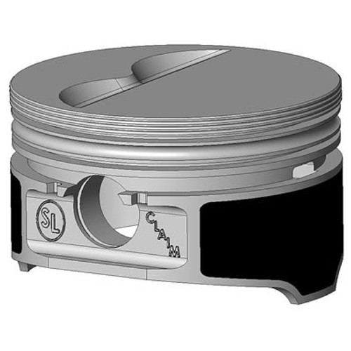 Keith Black KB Performance Claimer Pistons 9908HC-030