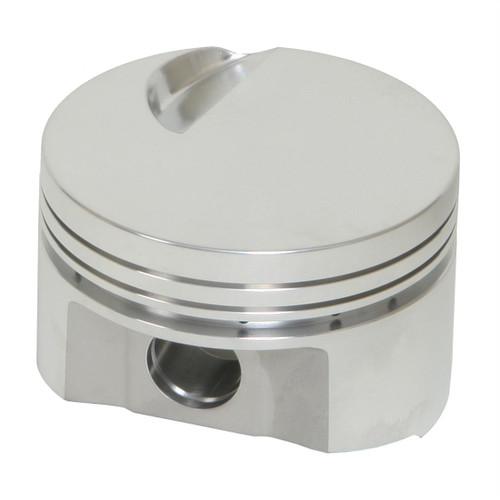 SRP Big Block Chevy Flat Top/Inverted Dome Pistons 139477-1