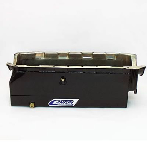 Canton Racing Products Marine Wet Sump Oil Pans 18-302