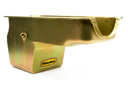 Milodon 4x4 Truck and Off-Road Oil Pans 30985