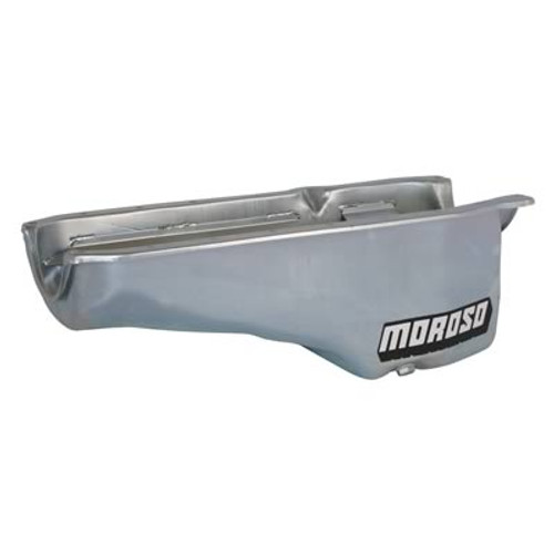 Moroso Claimer Series Circle Track Oil Pans 21808