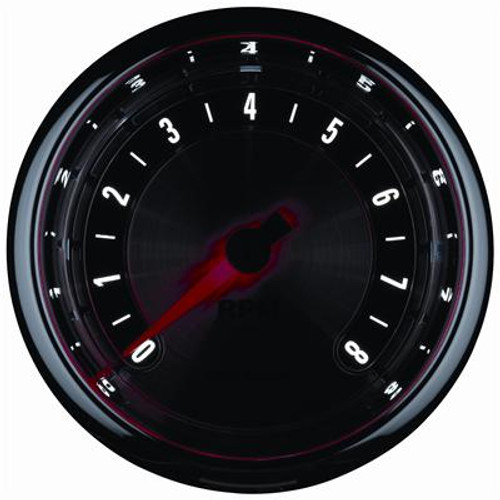 AutoMeter Auto Meter American Muscle Tachometers 1298