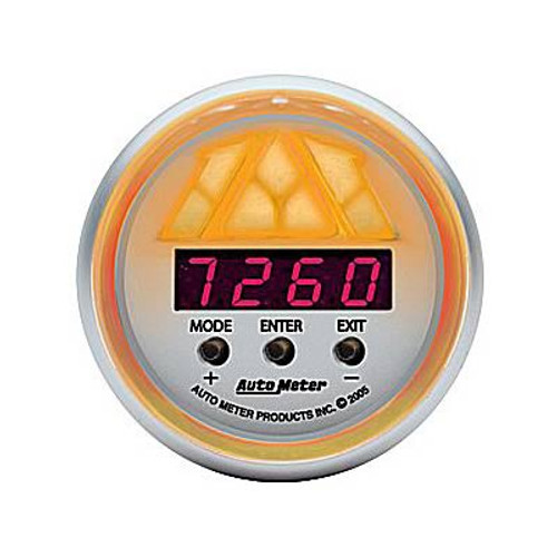 AutoMeter Auto Meter Level 1 Ultra-Lite Digital Pro Shift Light Gauges 4387