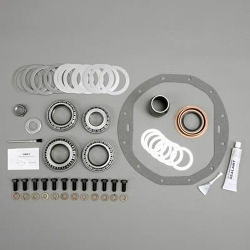 Richmond Gear Complete Ring and Pinion Installation Kits 83-1019-1