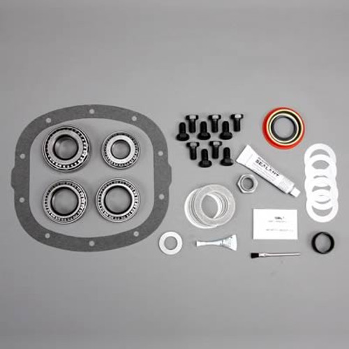 Richmond Gear Complete Ring and Pinion Installation Kits 83-1016-1