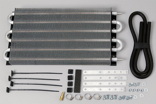 Perma-Cool Heavy-Duty Transmission Coolers 1308