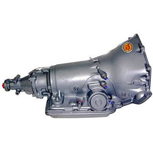 TCI Auto StreetFighter Automatic Transmission Packages 371000P1