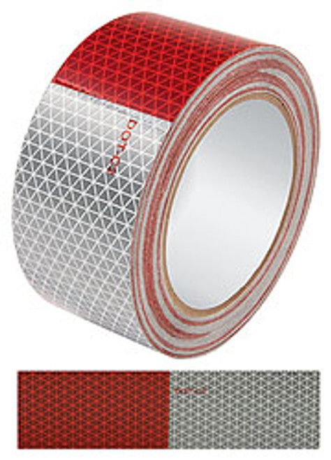 Allstar Performance Reflective Safety Tapes ALL14240