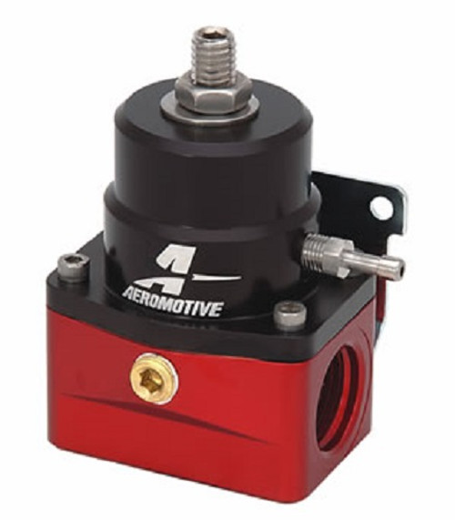 Aeromotive A1000 Injected Bypass Fuel Pressure Regulators 13101