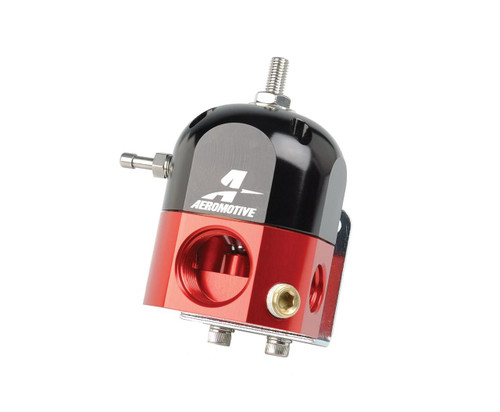 Aeromotive A1000 Carbureted Bypass Fuel Pressure Regulators 13204