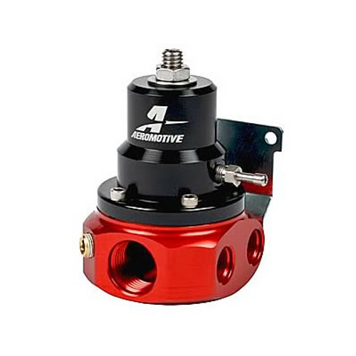 Aeromotive A1000 Carbureted Bypass Fuel Pressure Regulators 13224