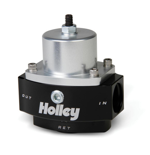 Holley Dominator Billet Fuel Pressure Regulators 12-847