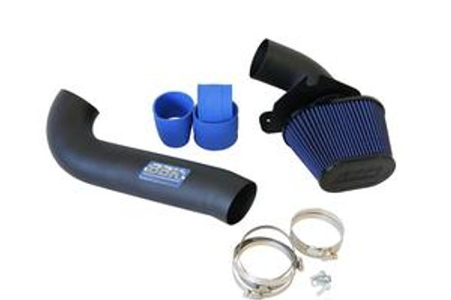 BBK Performance Blackout Series Cold Air Intake Systems 15575