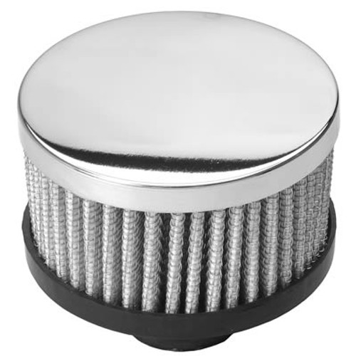 Trans-Dapt Performance Products Valve Cover Filter Breathers 6896