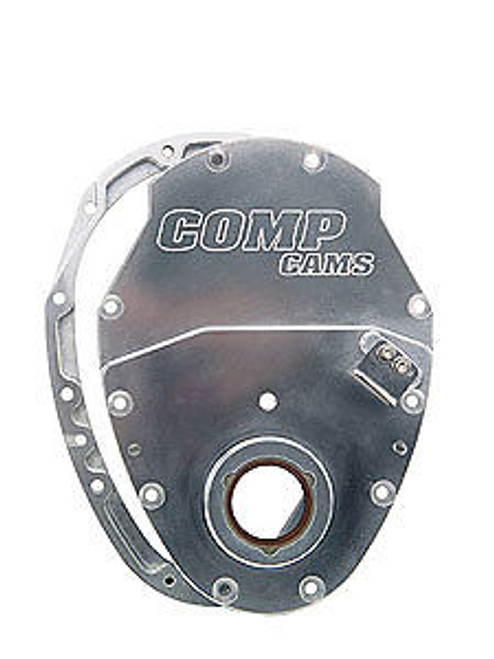 COMP Cams 2-Piece Billet Aluminum Timing Covers 212
