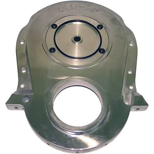 Cloyes Quick Button Two-Piece Timing Covers 9-231