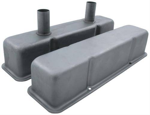 Allstar Performance Steel Valve Covers ALL26143
