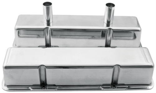 Allstar Performance Cast Aluminum Valve Covers ALL26139