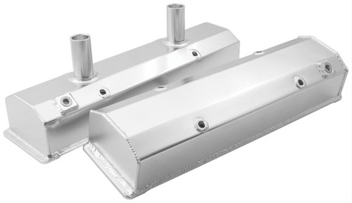 Allstar Performance Fabricated Aluminum Valve Covers ALL26171