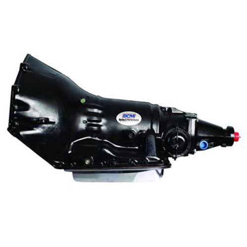 B&M Street and Strip Automatic Transmission Chevy TH350 350 Turbo 113001