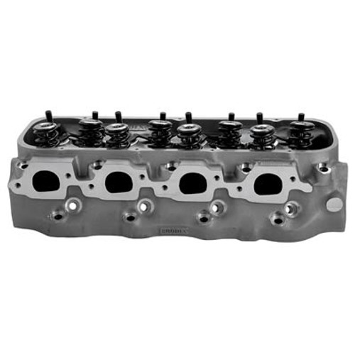 Brodix Cylinder Heads BB-2 Cylinder Heads for Big Block Chevy BB2 PKG 2021000