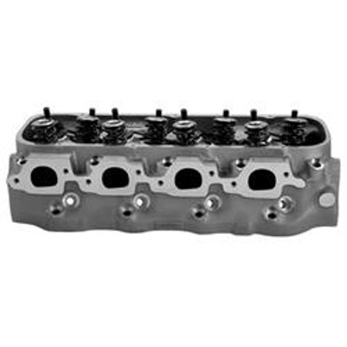Brodix Cylinder Heads BB-2 Plus Cylinder Heads for Big Block Chevy BB2 PLUS PKG 2021012