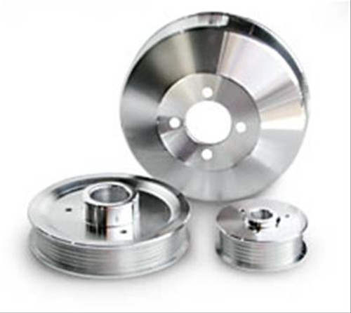 March Performance 1994-95 5.0L Mustang Pulley Kits 1100-08