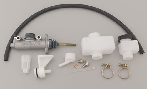 Wilwood Compact Remote Mount Brake Master Cylinder Kits 260-3380