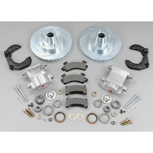 SBC Drum to Disc Brake Conversion Kits A148-14