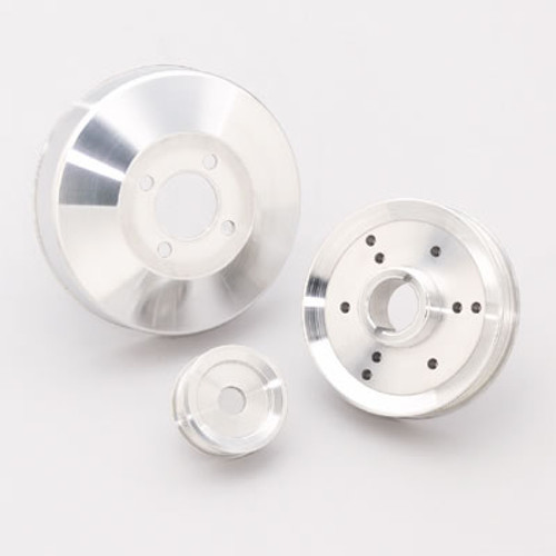 BBK Performance Underdrive Pulley Kits 1555