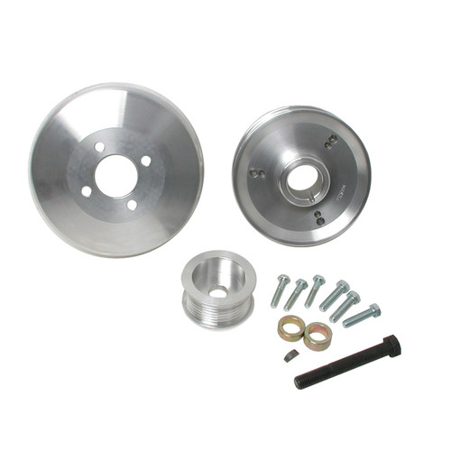 BBK Performance Underdrive Pulley Kits 15550