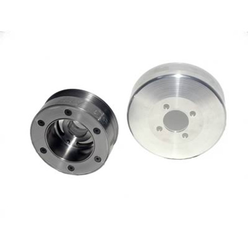 BBK Performance Underdrive Pulley Kits 1653