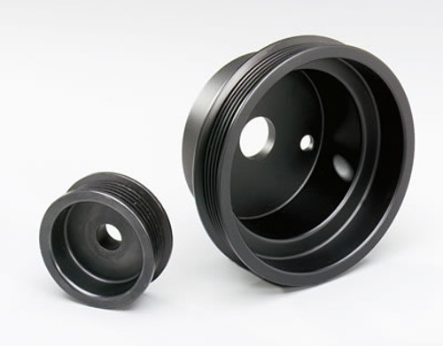 JET Performance Underdrive Pulley Kits 90105