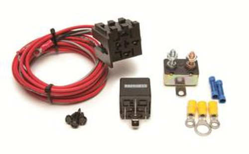Painless Performance FAN-THOM Electric Fan Relay Kits 30101