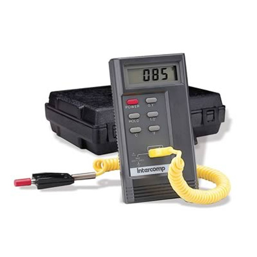 Intercomp Racing Deluxe Pyrometers 360012