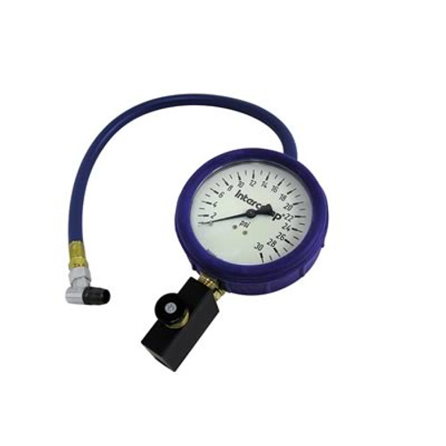 Intercomp Racing Air Pressure Gauges 360088