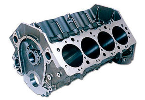 Dart Big M Chevy Big Block Engine Block 4.500 bore 31273444 DRT-31273444 301-31273444
