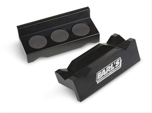 Earl's Performance Vise Jaw Inserts 1044ERL