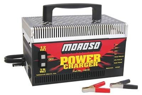 Moroso Power Chargers 74016