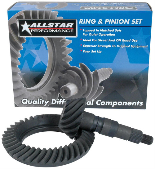 Allstar Performance Ring and Pinion Gear Sets ALL70010