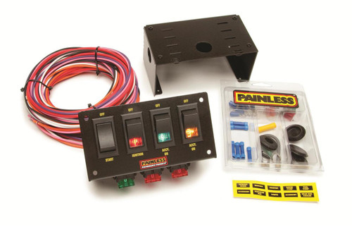 Painless Performance Switch Panels 50301