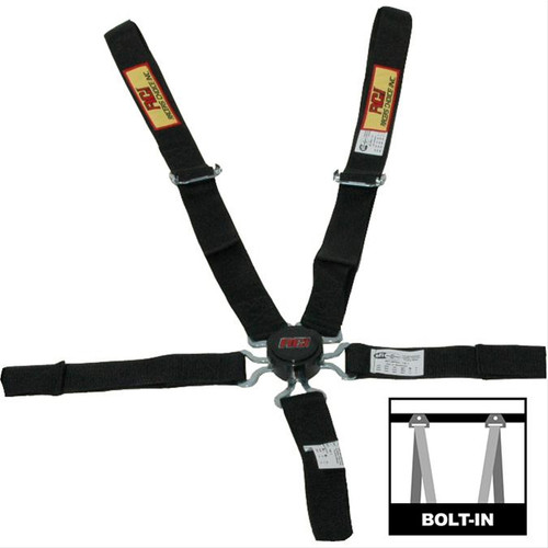 RCI Camlock Release Junior Harnesses 9410CD