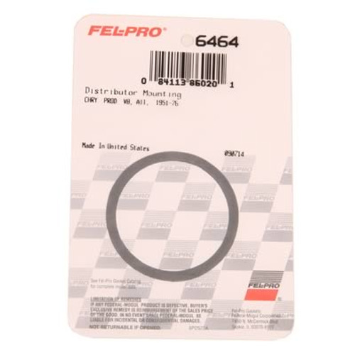 Fel-Pro Distributor Base Gaskets 6464